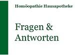 Fragen und Antworten zur Naturheilkunde und Homöopathie, aus ganzheitlicher Sicht